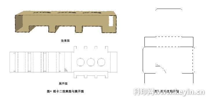 纯水机瓦楞纸板电商缓冲包装设计